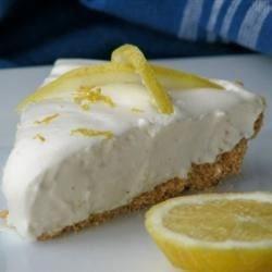 Photo of Creamy Lemon Pie I by Becca Jones