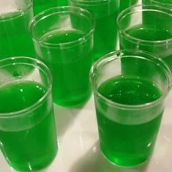 Photo of Margarita Jell-O® Shots by VICKYPAK