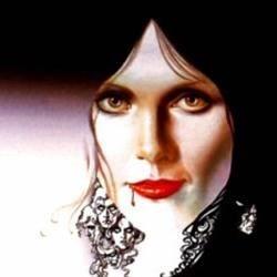 Her Vampire Majesty
