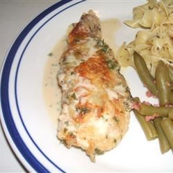 Ritzy Chicken Recipe