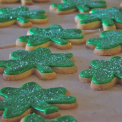 Sugar Cookie Icing Recipe