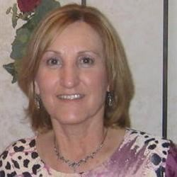 International Bestselling Author Shirley Rogerson