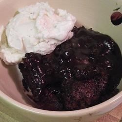 Hot Fudge Pudding Cake I Recipe