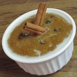 Photo of Indian Pudding by Nina