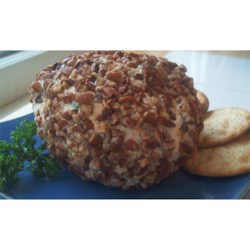 Herman Reunion Cheese Ball Recipe
