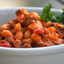 Goulash Supreme
