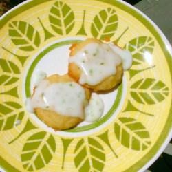 jalapeno lime shortbread cookies printer friendly