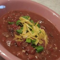 award winning chili con carne recipe photos