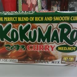 Kokumaro House Curry Sauce Mix