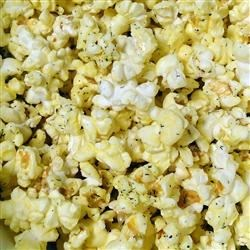 Ranch Style Popcorn Seasoning Recipe