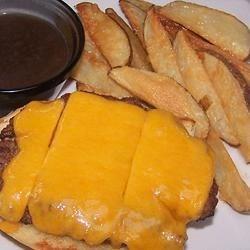 Sadie's Longboy Cheeseburgers Recipe