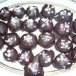 Addictive Chocolate Truffles Recipe