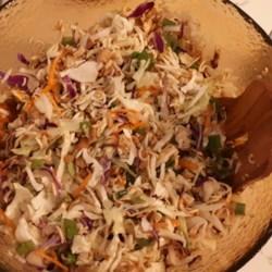 chinese cabbage salad i recipe photos