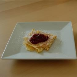 Swedish Pancakes Recipe
