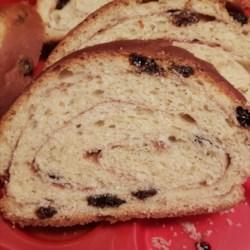 Cinnamon Raisin Bread I Recipe Allrecipes Com