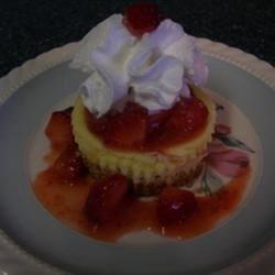 Mini Cheesecakes 111