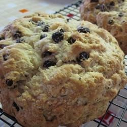Nana Dot's Irish Soda Bread Recipe