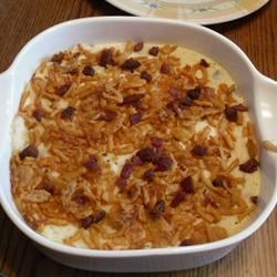 Fluffy Potato Casserole Recipe