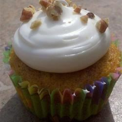 Pat's Award Winning Carrot Cake Recipe