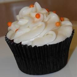 Creamy Vanilla Buttercream