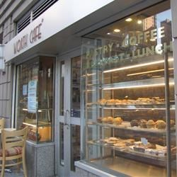 Patisserie in New York City