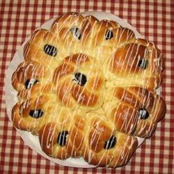 Blossom Bread