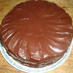 Surprise Cake Recipe