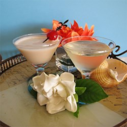 His-n-Hers Cocktails Recipe