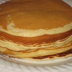Yummiest pankcakes ever