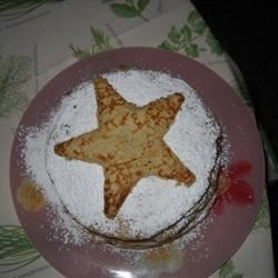 Russian Pancakes - Blini