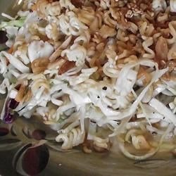 Nell's Cabbage Salad