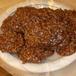 No Bakes Recipe