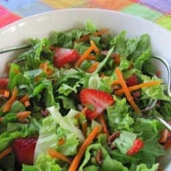 Romance-in-a-Bowl Salad Recipe
