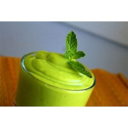 Avocado Dessert Recipe