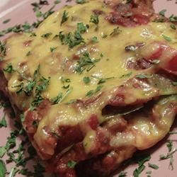 Photo of Lisa's Lasagne by LISAMICH
