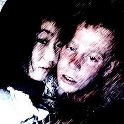Me and Cory