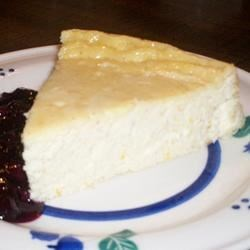 Sicilian Ricotta Cheesecake Recipe