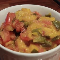 Photo of Mmmm Mango Salsa by Patricia