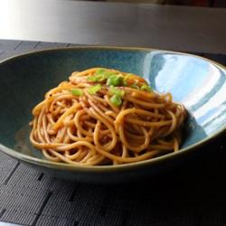 garlic noodles printer friendly