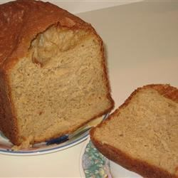 Cottage Cheese Bread, unfortunately cropped
