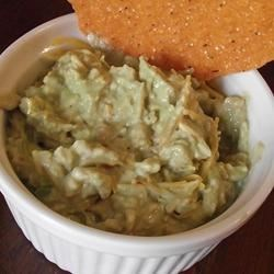 Photo of Creamy Mexican Dip by Karen