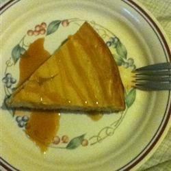 Carmel Macchiato Cheesecake