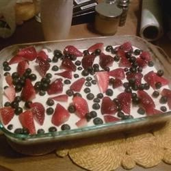 Tres Leches 'Three Milks' Recipe
