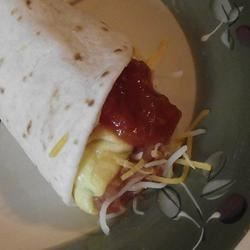 Breakfast Burritos de Frank Recipe