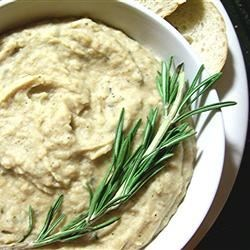 Photo of Roasted Garlic Bean Dip by LGUROWITZ