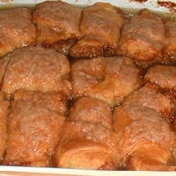 Delicious Apple Dumplings