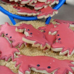 Cookies for the Crabfest Fundraiser