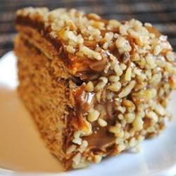 Torta De Hojas Recipe