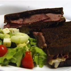 Reuben Sandwich I