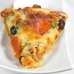 Beer Pizza